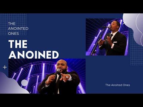 "The Anointed Ones ""Just Keep On Praying"""