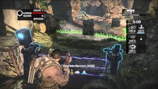 Gears of War 3 - Horde Mode 2.0