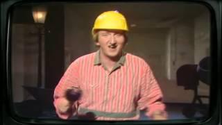 Mike Krüger - Bodo mit dem Bagger 1983
