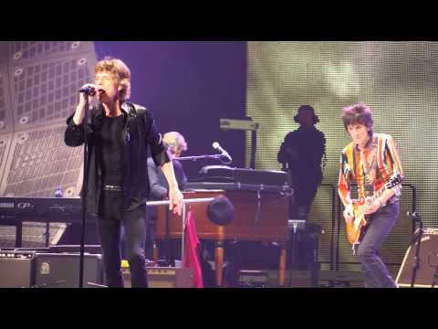 The Rolling Stones - Shine A Light; Chicago, IL 5/31/13