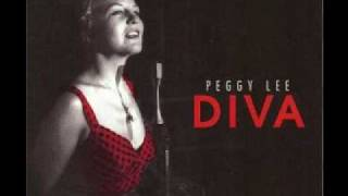 Watch Peggy Lee The Surrey With The Fringe On Top video