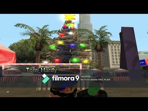 Vianočné video #1