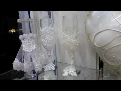 Wedding dress n accessories in karama dubai