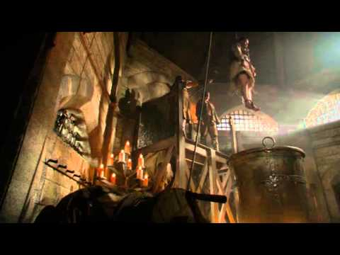 Barbarian Queen stripped by women CFNM Scene from YouTube · Duration:  1 minutes 6 seconds