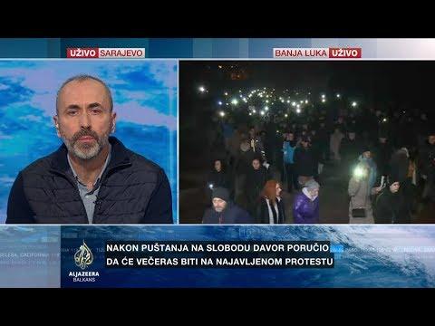 Feraget: Lukač tražio da se ne provodi istraga ubistva Davida Dragičevića