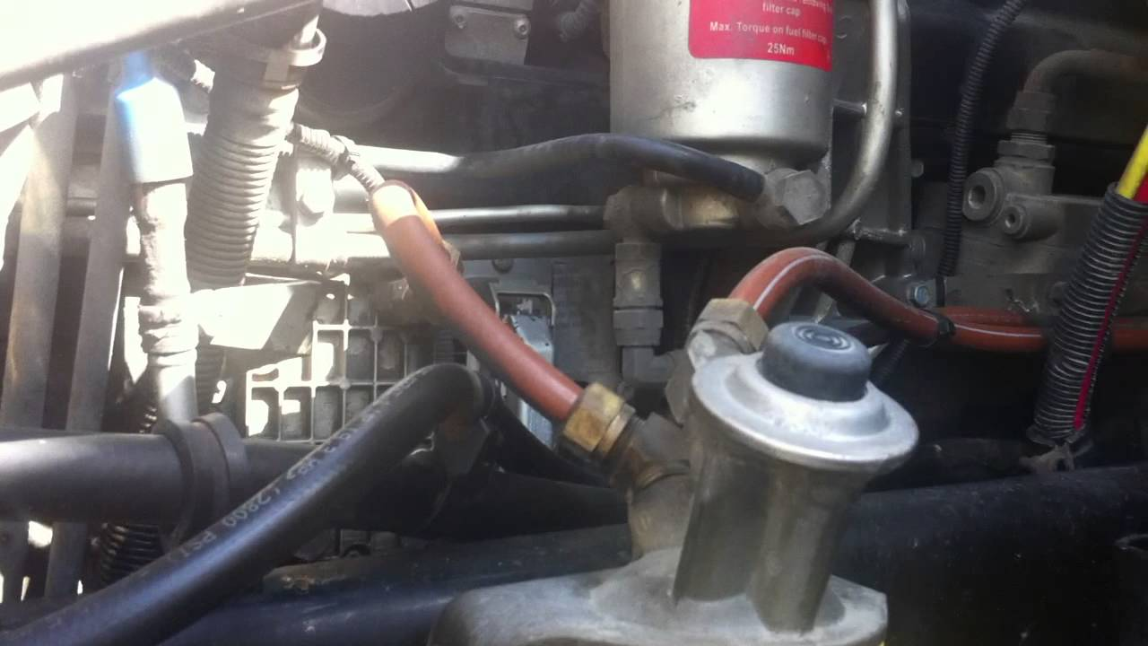 Maxresdefault on Egr Pressure Sensor