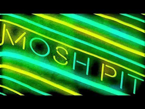 Showtek – Moshpit feat GC  Lyric
