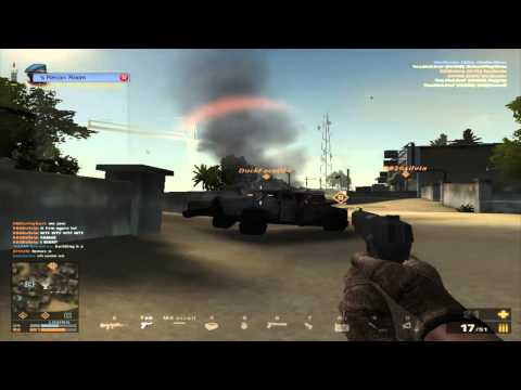 Battlefield Play4Free | Famas Live Commentary