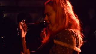 "Girlpool - ""It Gets More Blue"" & ""Powerplant""  LIVE!  The Paradise Rock Club  Boston MA  02.09.18"