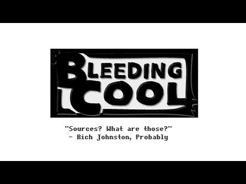 A Special Message for Bleeding Cool