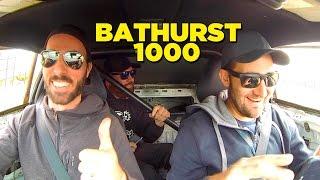 MCM visit the Bathurst1000 + Mod Max
