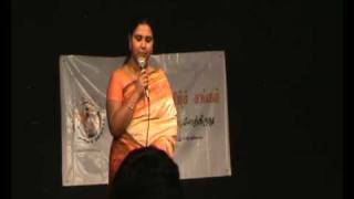 024 Ireland Tamil Sangam - Udhayam 2010 - Anal mele song.MPG