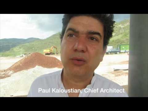 Garo Armen on COAF Smart Center Debet Village Armenia streaming vf