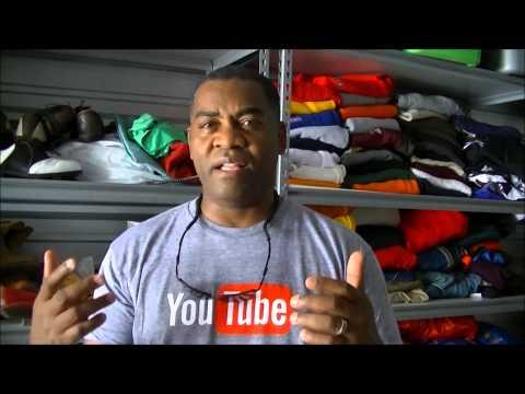 TIPS for ORGANIZING/STORING your EBAY BUSINESS ITEMS / make money online