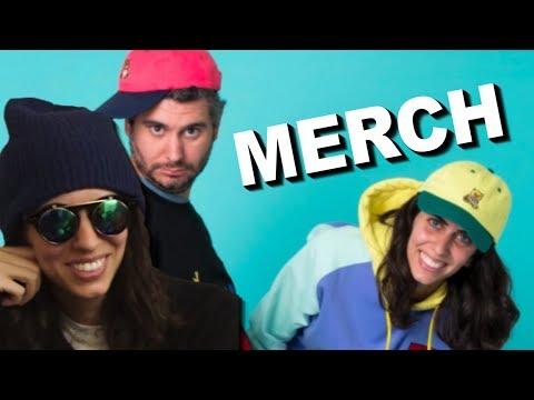 Your Merch Sucks! (Teddy Fresh)