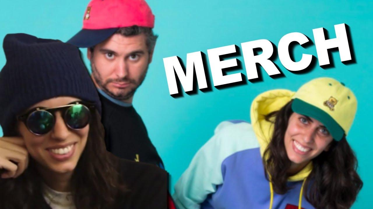 fe5fc24fe70 Your Merch Sucks! (Teddy Fresh) - YouTube