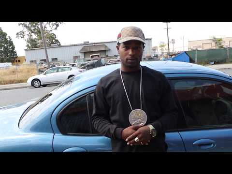Sacramento Rapper Hustleman Benjermin Issue 10 Interview with All Bay Music Magazine