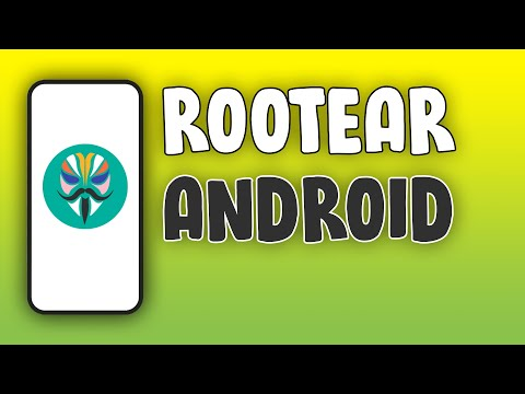 ROOTEAR cualquier ANDROID
