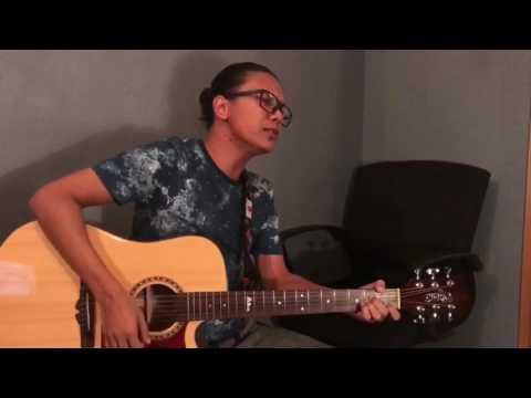 Tergantung Sepi - Haqiem Rusli ( chorus ) Cover by Aepul Roza