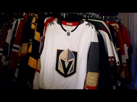 Let's Look at Various Jersey Manufacturers