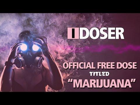 iDoser FREE Binaural Brain Dose: MARIJUANA