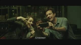 "Game Night  -  Selfie scene ""Blood!"""
