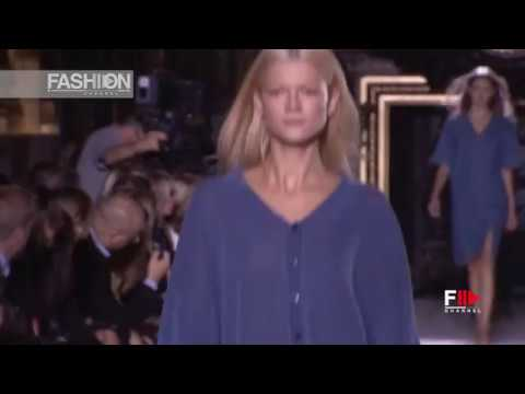 STELLA MCCARTNEY Spring Summer 2011 Paris - Fashion Channel