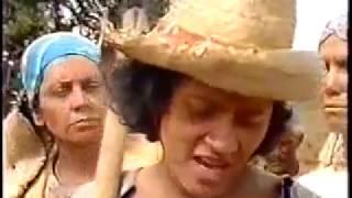 Tania Alves canta 'Funeral de um Lavrador' no especial Morte e Vida Severina (1981)