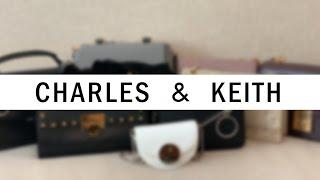 찰스 앤 키스(charles & keith) 가…
