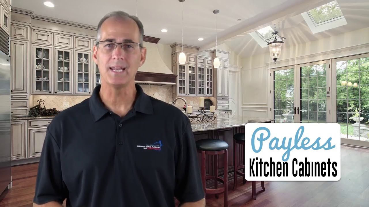 Where Is Payless Kitchen Cabinets Showroom Youtube