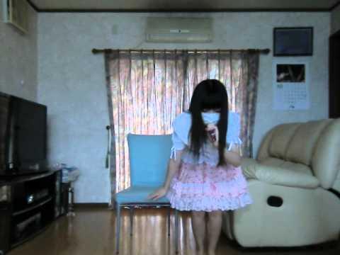 市川 愛美♡Zero Gravity/Perfume【踊ってみました。】