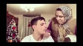 Бабушка и невестка