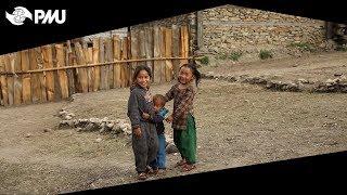 Mangri Nepal Världens Barn