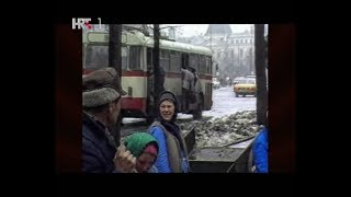 Rumunija pod diktaturom Čaušeskuovih