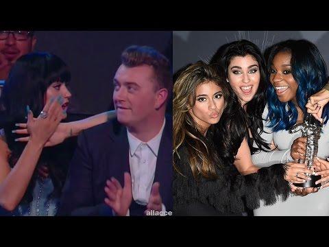Katy Perry Disses Fifth Harmony True Story