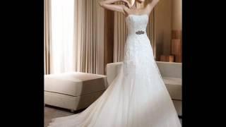 les plus belle robes de mariage 2014 pour vous les filles