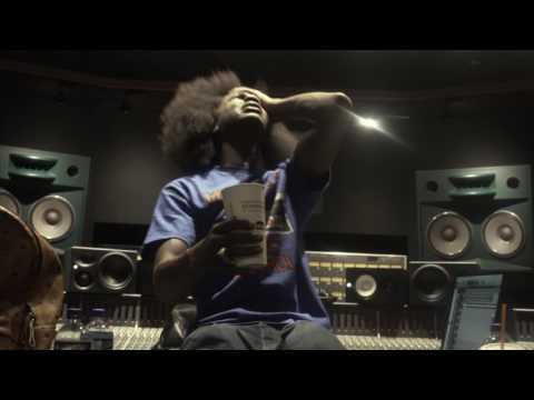 Booggz - In The Studio By Myself [Prod. By Beats By Vagez] (Official Video)
