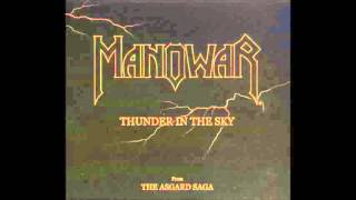 Watch Manowar The Crown And The Ring video