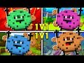 NEW *1v1v1v1 COOKIE CAMP GAMEMODE* THE BEST GAMEMODE EVER CREATED   MINECRAFT COOKIE CAMP!