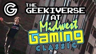A Look Back at the Midwest Gaming Classic | MGC 2017