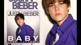 justin bieber ft Ludacris - baby [High Quality Download]