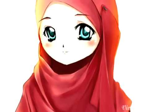 muslimah cartoon video   youtube