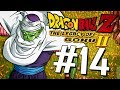 Training Piccolo to be THE BEST So Lets Talk Anime Dragon Ball Z The Legacy of Goku II Part 14