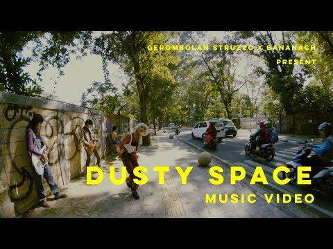 "MV Bananach untuk Lagu ""Dusty Space"" Resmi Tayang!"