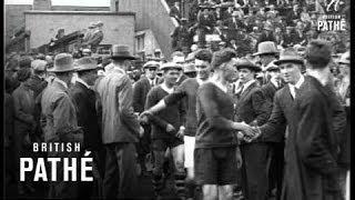 Gambar cover 37,500 At Football Final  (1926)