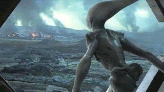 Prometheus : une fin alternative et les réponses à vos questions !