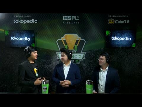 CS:GO Tournament - Tokopedia Battle Of Friday 14 September - Free Voucher Games!