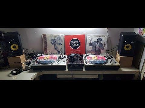 Old School Vinyl Session 24