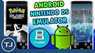 Play All Nintendo DS Games On Any Android! (DraStic Emulator) [FREE]