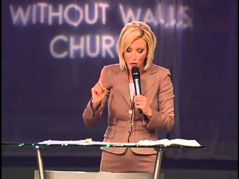 Power of Thoughts''   Pastor Paula White